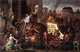 160px-Charles_Le_Brun_-_Entry_of_Alexander_into_Babylon