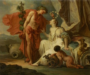 Crostato_Giovanni_Battista_Bacchus_Crowning_Ariadne_with_a_Diadem_of_Stars_Oil_on_Canvas-large