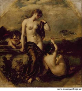 Etty_William_Venus_and_her_Doves_large