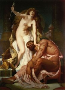 gustave-boulanger-hercules-at-the-feet-of-omphale-11706